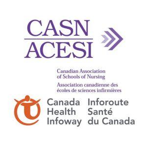 CASNInfowaylogos